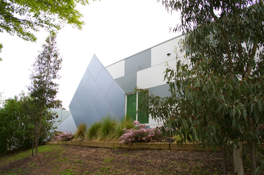 Maroondah Hospital  - Feature